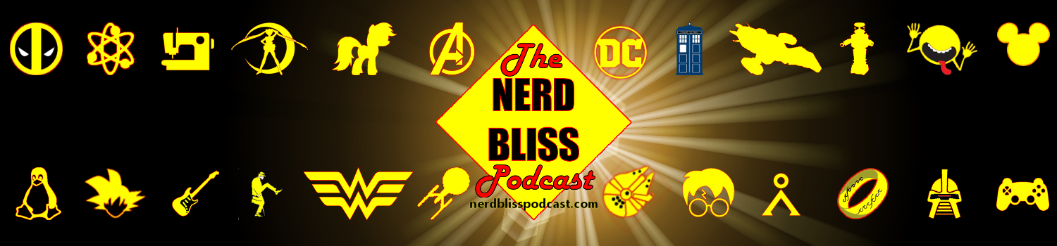 The NerdBliss Podcast